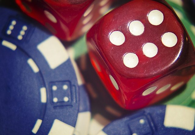 The perks of online gambling in the modern world