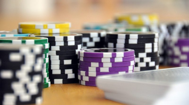 Some Great Facts About Playing Casino Games On An Online Platform!