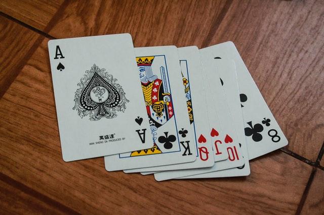 Four Popular Methods to Make Money Online Casino Games
