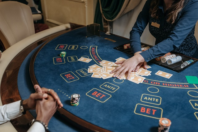 Principles: All You Want To Discover For Poker